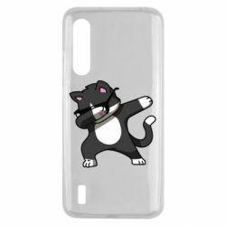 Чохол для Xiaomi Mi9 Lite Cat SWAG