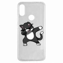 Чохол для Xiaomi Redmi Note 7 Cat SWAG