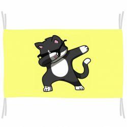 Прапор Cat SWAG