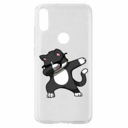 Чохол для Xiaomi Mi Play Cat SWAG