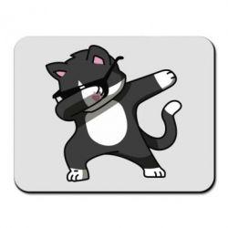 Килимок для миші Cat SWAG