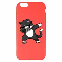 Чохол для iPhone 6 Plus/6S Plus Cat SWAG