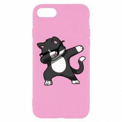 Чохол для iPhone 8 Cat SWAG