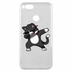 Чохол для Xiaomi Mi A1 Cat SWAG