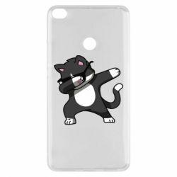 Чохол для Xiaomi Mi Max 2 Cat SWAG