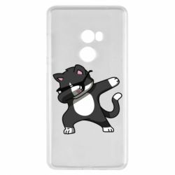Чохол для Xiaomi Mi Mix 2 Cat SWAG