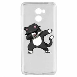 Чохол для Xiaomi Redmi 4 Cat SWAG
