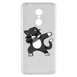 Чехол для Xiaomi Redmi 5 Cat SWAG