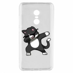 Чохол для Xiaomi Redmi Note 4 Cat SWAG