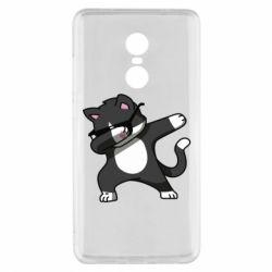 Чохол для Xiaomi Redmi Note 4x Cat SWAG