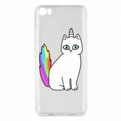 Чехол для Xiaomi Mi5/Mi5 Pro Cat Unicorn