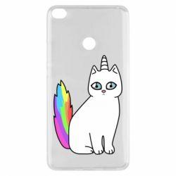 Чехол для Xiaomi Mi Max 2 Cat Unicorn