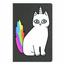 Блокнот А5 Cat Unicorn