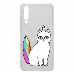 Чехол для Xiaomi Mi9 Cat Unicorn