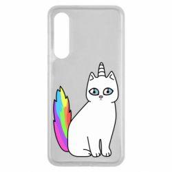 Чехол для Xiaomi Mi9 SE Cat Unicorn