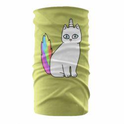 Бандана-труба Cat Unicorn