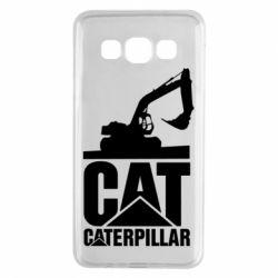 Чохол для Samsung A3 2015 Caterpillar cat