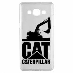Чохол для Samsung A5 2015 Caterpillar cat