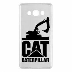 Чохол для Samsung A7 2015 Caterpillar cat
