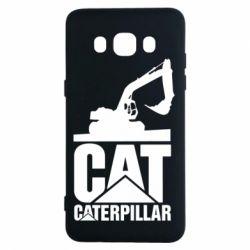 Чохол для Samsung J5 2016 Caterpillar cat