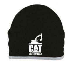 Шапка Caterpillar cat