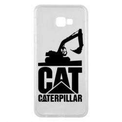 Чохол для Samsung J4 Plus 2018 Caterpillar cat