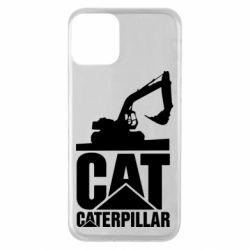 Чохол для iPhone 11 Caterpillar cat