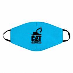 Маска для обличчя Caterpillar cat