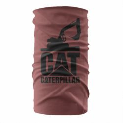 Бандана-труба Caterpillar cat