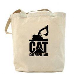 Сумка Caterpillar cat
