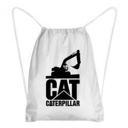 Рюкзак-мішок Caterpillar cat
