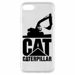 Чохол для iPhone 7 Caterpillar cat