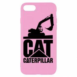 Чохол для iPhone 8 Caterpillar cat