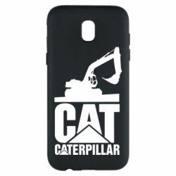 Чохол для Samsung J5 2017 Caterpillar cat