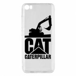 Чохол для Xiaomi Mi5/Mi5 Pro Caterpillar cat