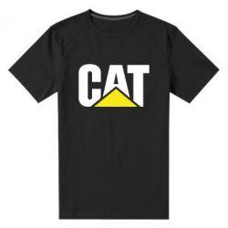 Чоловіча стрейчева футболка Caterpillar