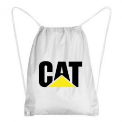 Рюкзак-мішок Caterpillar