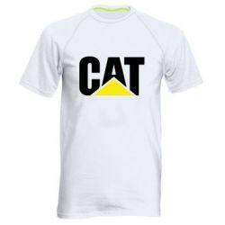 Чоловіча спортивна футболка Caterpillar