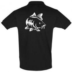 Футболка Поло Catfish
