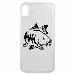 Чохол для iPhone Xs Max Catfish