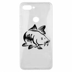 Чохол для Xiaomi Mi8 Lite Catfish