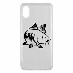 Чохол для Xiaomi Mi8 Pro Catfish