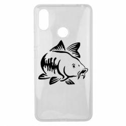Чохол для Xiaomi Mi Max 3 Catfish