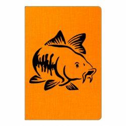 Блокнот А5 Catfish