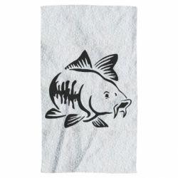 Рушник Catfish