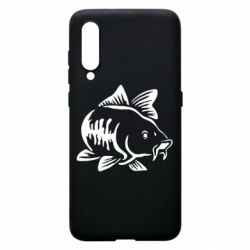 Чохол для Xiaomi Mi9 Catfish