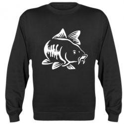 Реглан (світшот) Catfish