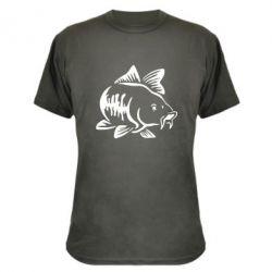 Камуфляжна футболка Catfish