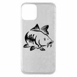 Чохол для iPhone 11 Catfish