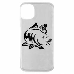 Чохол для iPhone 11 Pro Catfish